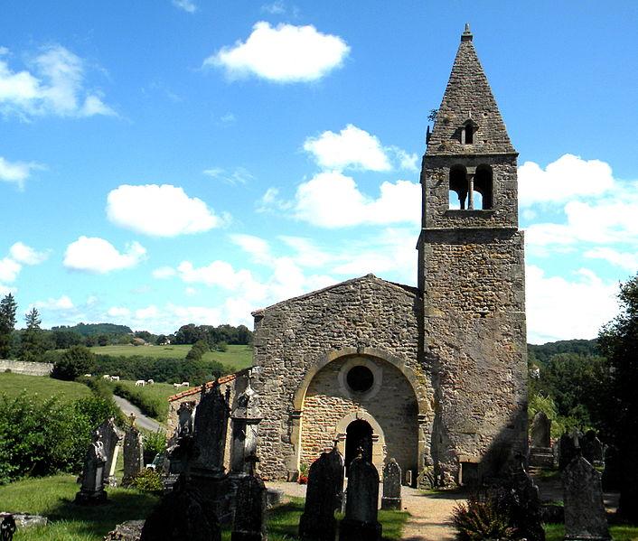 Photo du Monument Historique Eglise situé à Saint-Maurice-lès-Châteauneuf