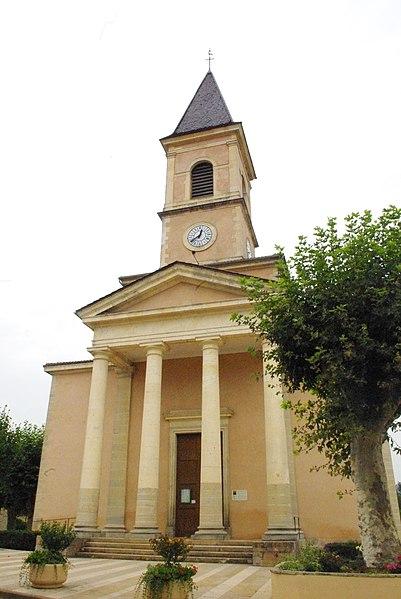 Photo du Monument Historique Eglise Saint-Germain situé à Igé
