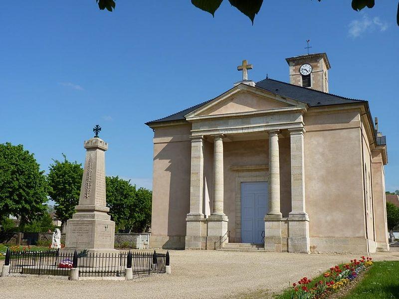 Photo du Monument Historique Eglise Saint-Martin situé à Laives