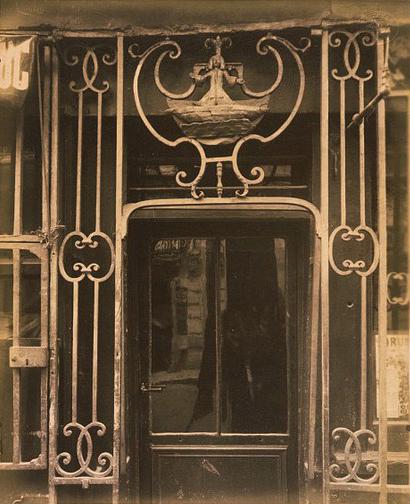 Photo du Monument Historique Boutique situé à Paris 2e Arrondissement