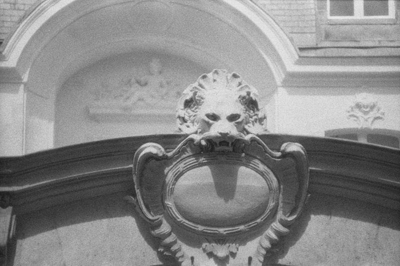 Photo du Monument Historique Hôtel Delisle-Mansart situé à Paris 3e Arrondissement