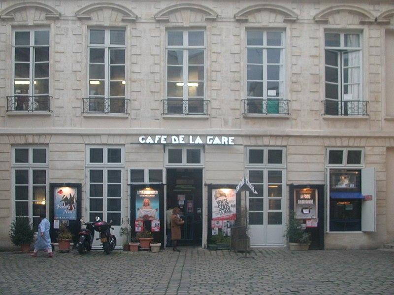 Photo du Monument Historique Maison Auberge de l'Aigle d'or situé à Paris 4e Arrondissement