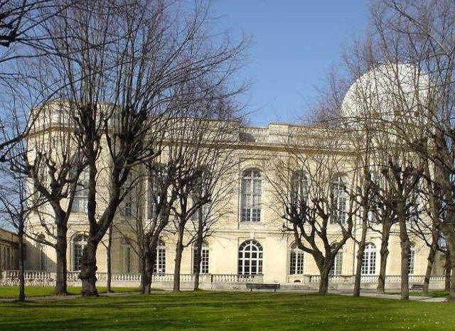 Photo du Monument Historique Observatoire de Paris situé à Paris 14e Arrondissement