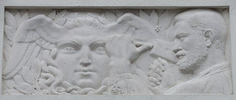 Photo du Monument Historique Immeuble (Hôtel Lejeune) situé à Paris 18e Arrondissement