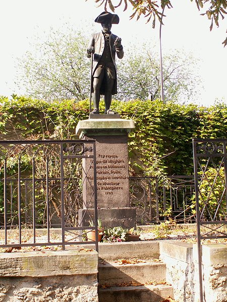 Photo du Monument Historique Cimetière Saint-Germain-de-Charonne situé à Paris 20e Arrondissement