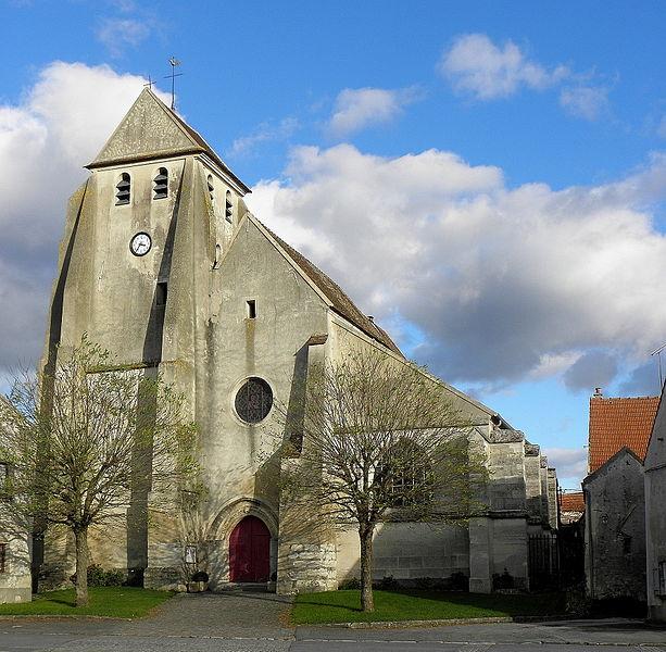 Photo du Monument Historique Eglise Saint-Pierre-et-Saint-Paul situé à Chambry
