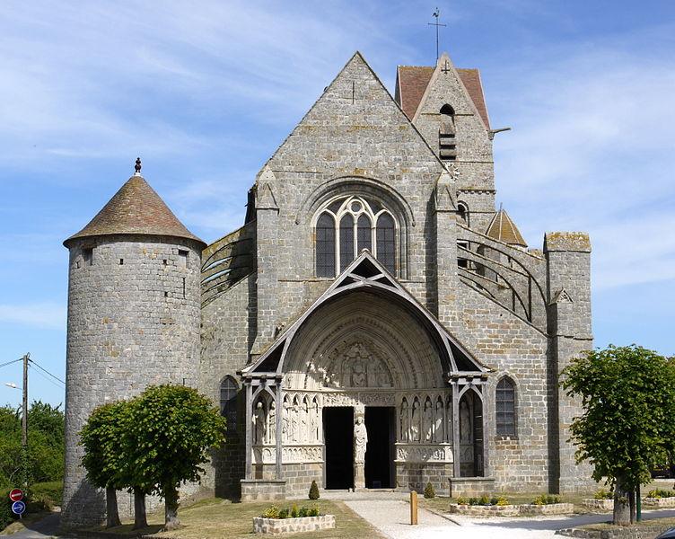 Photo du Monument Historique Eglise Saint-Eliphe situé à Rampillon
