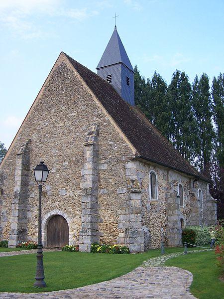 Photo du Monument Historique Eglise situé à Boissets