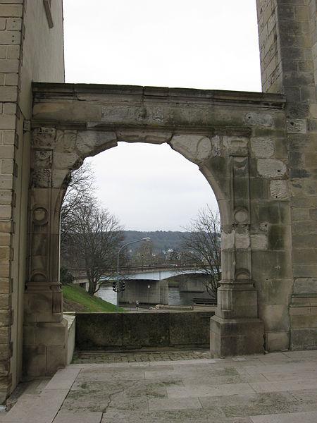 Photo du Monument Historique Hôtel des Comptes situé à Mantes-la-Jolie