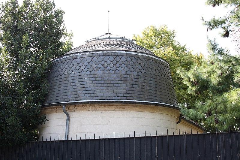 Photo du Monument Historique Ancienne chapelle de Béthune situé à Versailles