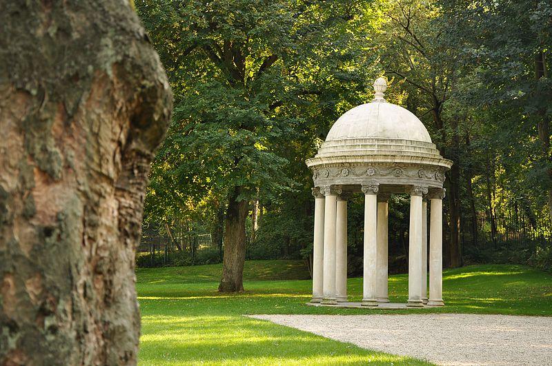 Photo du Monument Historique Résidence des Lions situé à Bougival