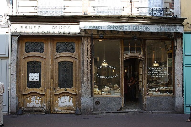 Photo du Monument Historique Immeuble situé à Saint-Germain-en-Laye