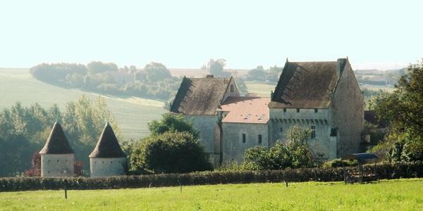 Château du Gazeau