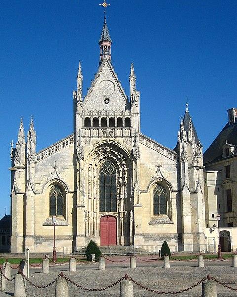 Photo du Monument Historique Château situé à Thouars