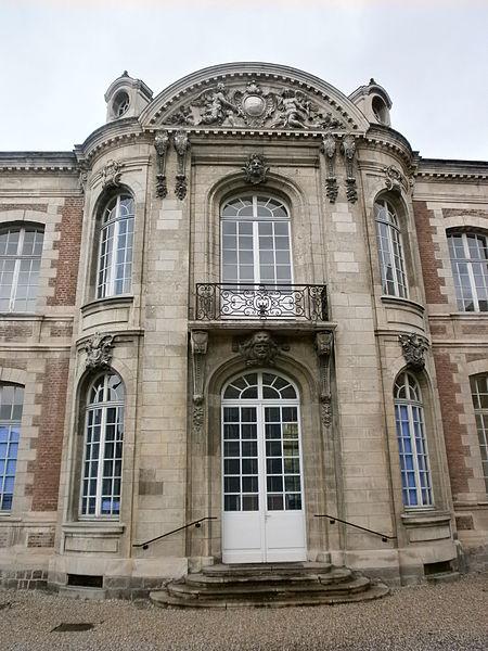 Photo du Monument Historique Restes de l'abbaye Saint-Jean-des-Prémontrés situé à Amiens