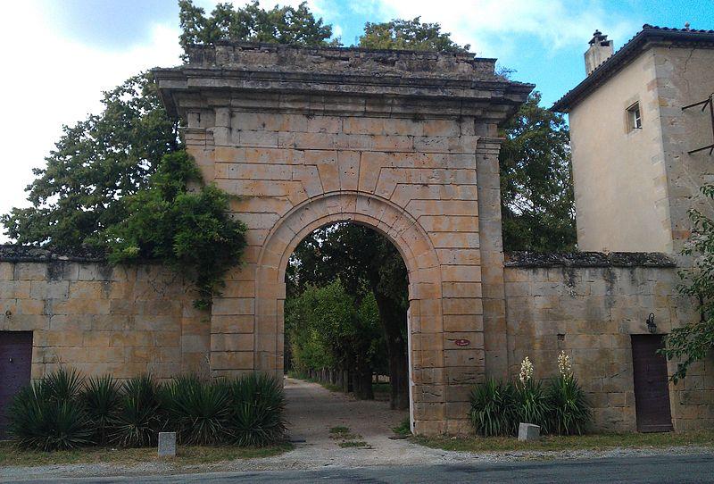 Photo du Monument Historique Ancienne chartreuse de Saix situé à Castres