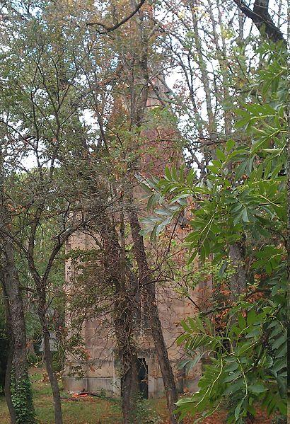 Photo du Monument Historique Maison dite Maison Lardaillé situé à Castres