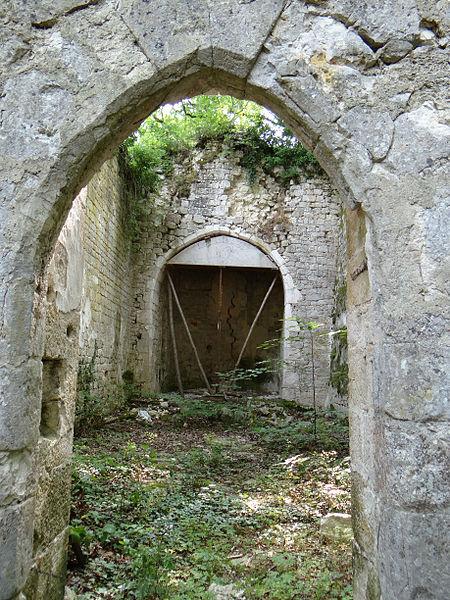 Photo du Monument Historique Ancienne chapelle Saint-Caprais situé à Bouloc