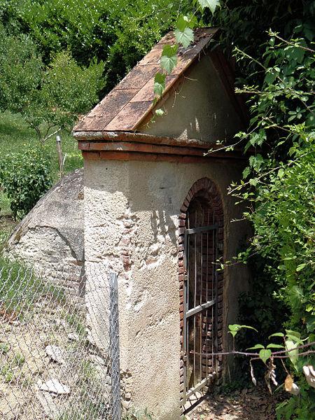 Photo du Monument Historique Fontaine des Vingt-Quatre-Echelons, à l'entrée Est de la ville situé à Moissac