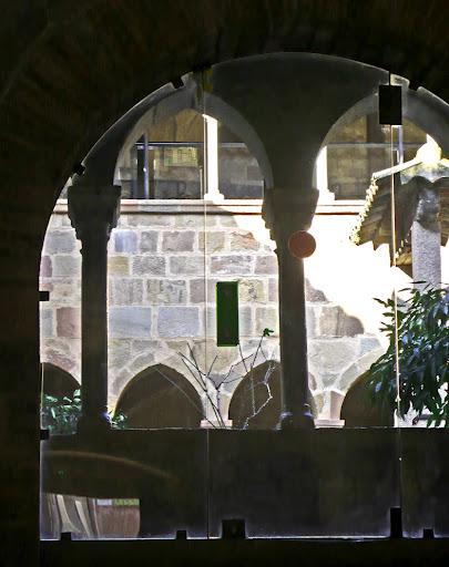 Photo du Monument Historique Cathédrale Saint-Léonce, baptistère et cloître situé à Fréjus