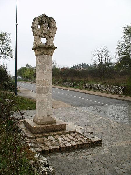 Photo du Monument Historique Oratoire dit du Saint-Pilon situé à Saint-Maximin-la-Sainte-Baume