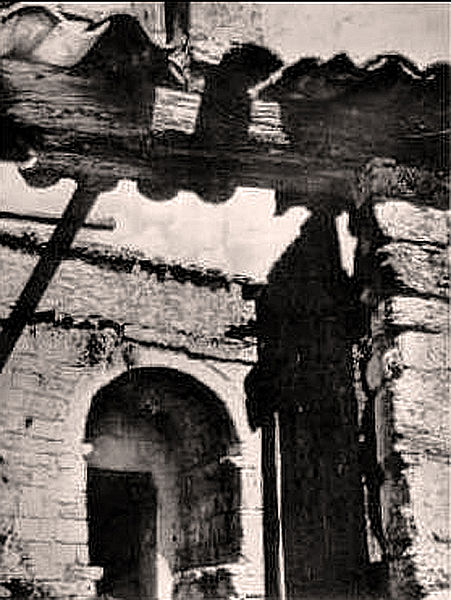 Photo du Monument Historique Chapelle Notre-Dame-de-Clairmont (vestiges) situé à Apt