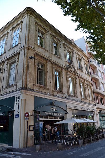 Photo du Monument Historique Hôtel de Félix situé à Avignon