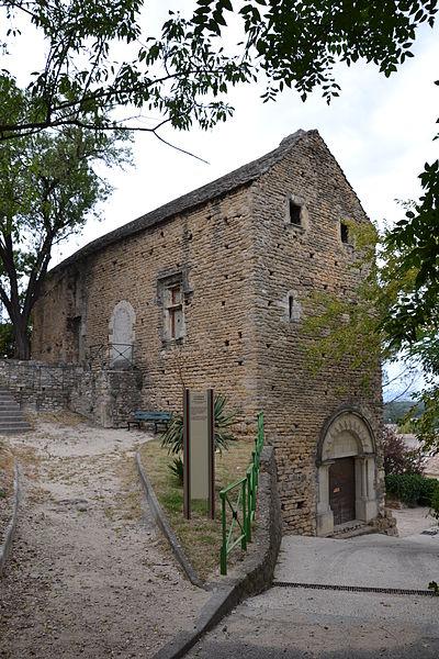 Photo du Monument Historique Maison dite Maison Cardinale situé à Bollène