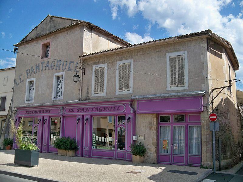 Photo du Monument Historique Maison canoniale situé à Cavaillon