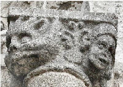 Photo du Monument Historique Eglise situé à Belleville-sur-Vie