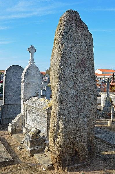 Photo du Monument Historique Cimetière situé à Saint-Gilles-Croix-de-Vie