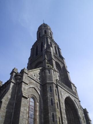 Photo du Monument Historique Eglise Notre-Dame de la Nativité situé à Chambretaud