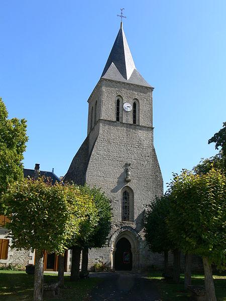 Photo du Monument Historique Eglise Saint-Michel situé à Craon