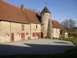 Photo du Monument Historique Maison situé à Arnac-la-Poste