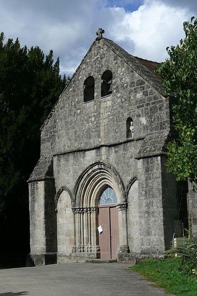 Photo du Monument Historique Eglise de la Nativité de la Sainte-Vierge et de Saint-Antoine de Padoue situé à Cheissoux