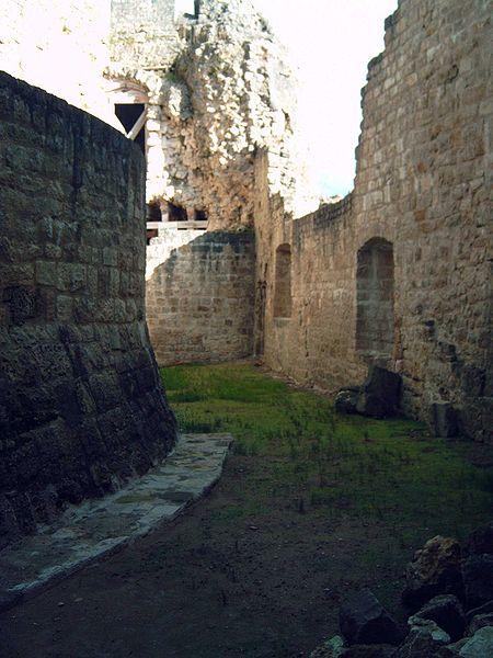 Photo du Monument Historique Forteresse situé à Châtel-sur-Moselle