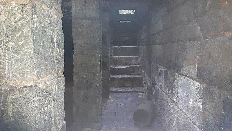 Photo du Monument Historique Bâtiment thermal gallo-romain dit Piscine Jutier situé à Plombières-les-Bains