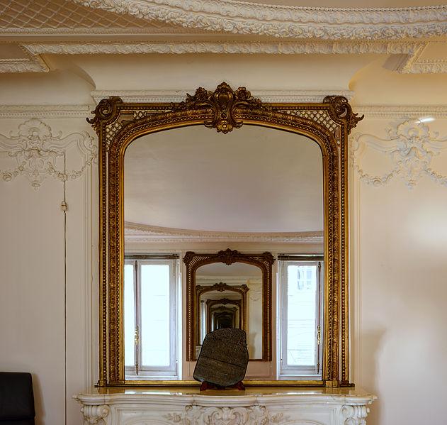 Photo du Monument Historique Maison situé à Belfort