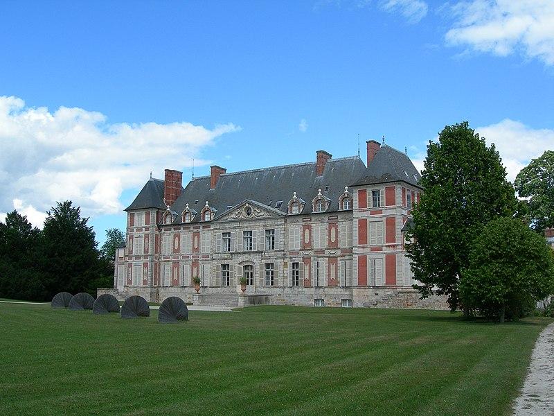 Château de Courson