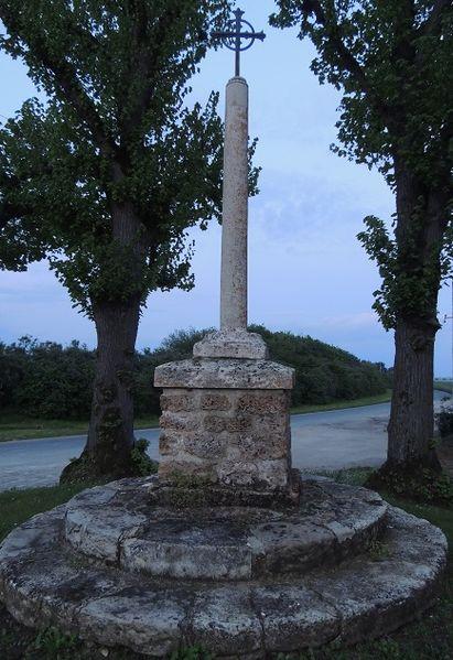 Monument de la Croix-Boissée