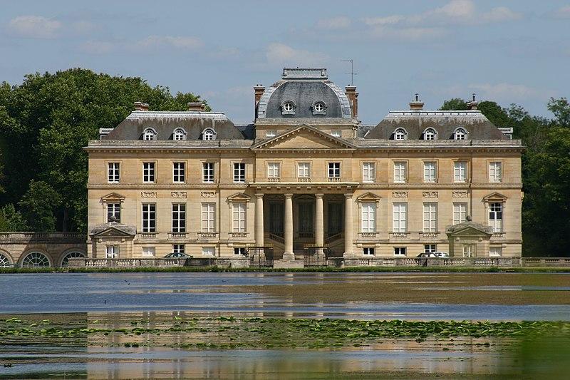 Domaine du Château du Marais
