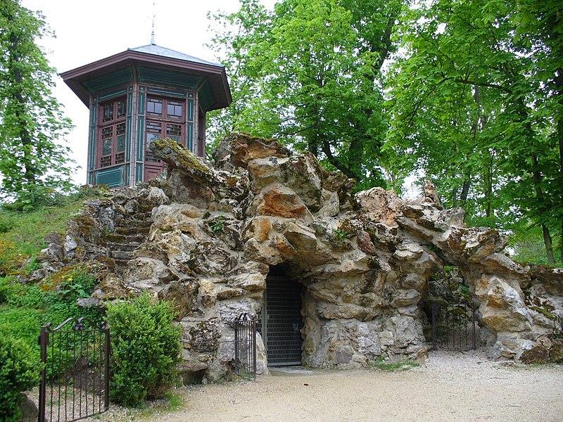 Photo du Monument Historique Propriété Caillebotte situé à Yerres