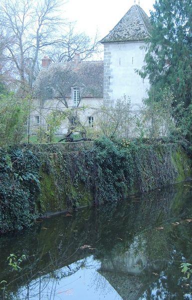 Domaine de la Saussaie