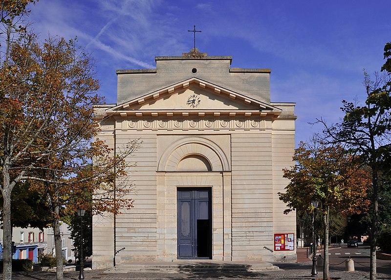 Photo du Monument Historique Eglise Saint-Nicolas et Saint-Marc situé à Ville-d'Avray