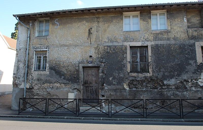 Photo du Monument Historique Domaine de Bellevue : Bâtiment situé à Meudon