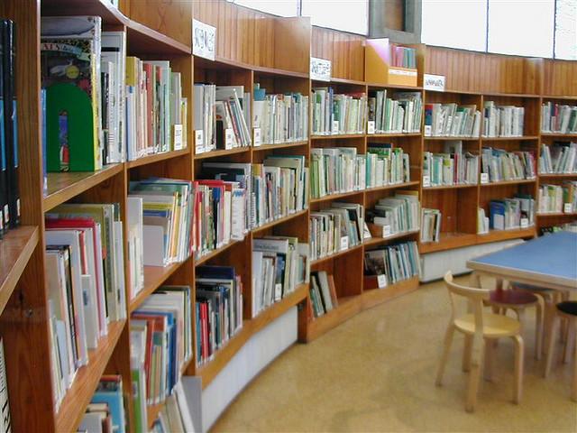 Photo du Monument Historique Bibliothèque pour enfants situé à Clamart