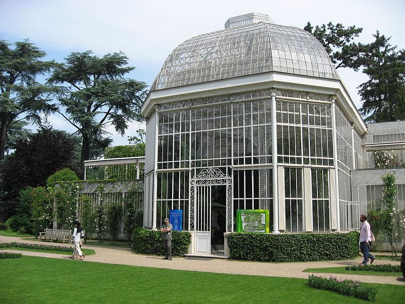 Photo du Monument Historique Domaine dit d'Albert Kahn situé à Boulogne-Billancourt