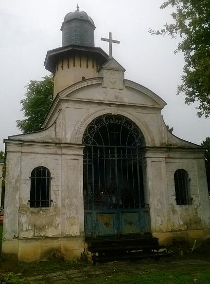 Photo du Monument Historique Oratoire du Val-Notre-Dame situé à Bezons