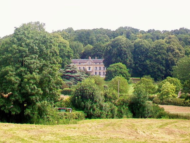 Photo du Monument Historique Maison des Bôves situé à Magny-en-Vexin
