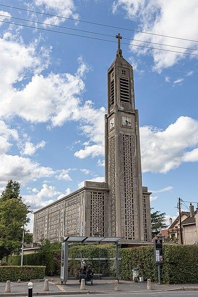 Photo du Monument Historique Chapelle Sainte-Thérèse situé à Montmagny